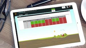 Simulador de negocios agrarios AgroSim